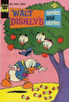 Cover Thumbnail for Walt Disney's Comics and Stories (1962 series) #v34#12 (408) [Whitman Variant]