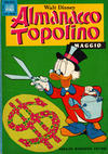 Cover for Almanacco Topolino (Arnoldo Mondadori Editore, 1957 series) #197