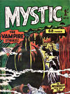 Cover for Mystic (L. Miller & Son, 1960 series) #13