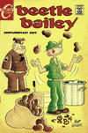Cover for Beetle Bailey (Charlton, 1969 series) #71 [Armed Forces Complimentary Copy]