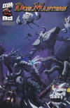 Cover Thumbnail for Duel Masters (2003 series) #1 [Night Cover]