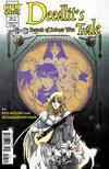 Cover for Record of Lodoss War:  Deedlit's Tale (Central Park Media, 2001 series) #7