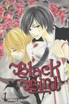 Cover for Black Bird (Viz, 2009 series) #1
