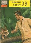 Cover for Beeldscherm Detective (Classics/Williams, 1962 series) #704
