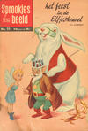 Cover for Sprookjes in beeld (Classics/Williams, 1957 series) #55 - Het feest in de Elfjesheuvel