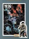 Cover for Imagenes de la historia (Ikusager Ediciones, 1979 series) #4 - 1936 Euskadi en llamas