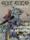 Cover for Imagenes de la historia (Ikusager Ediciones, 1979 series) #9 - El Cid 4  -  La Cruzada de Barbastro
