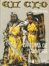 Cover for Imagenes de la historia (Ikusager Ediciones, 1979 series) #8 - El Cid 3  - La Toma de Coimbra