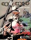 Cover for Imagenes de la historia (Ikusager Ediciones, 1979 series) #7 - El Cid 2  -  Las cortez de Leon