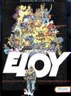 Cover for Imagenes de la historia (Ikusager Ediciones, 1979 series) #1 - Eloy