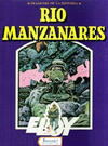Cover for Imagenes de la historia (Ikusager Ediciones, 1979 series) #2 - Eloy - Rio Manzanarez