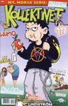 Cover for Kollektivet (Bladkompaniet / Schibsted, 2008 series) #9/2015