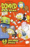 Cover for Donald spesial (Hjemmet / Egmont, 2013 series) #[4/2015]