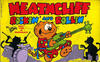 Cover for Heathcliff Rockin' and Rollin' (Berkley Books, 1986 series) #[nn]