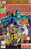 Cover for Dazzler (Marvel, 1981 series) #5 [British Pence Variant]