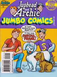 Cover Thumbnail for Jughead and Archie Double Digest (Archie, 2014 series) #15