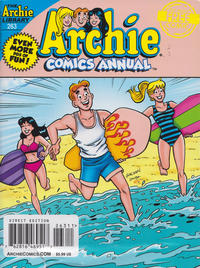 Cover Thumbnail for Archie Double Digest (Archie, 2011 series) #263