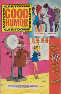 Cover Thumbnail for Good Humor (Charlton, 1961 series) #64