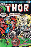 Cover Thumbnail for Thor (1966 series) #241 [British]