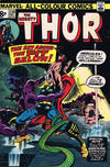 Cover for Thor (Marvel, 1966 series) #230 [British Price Variant]