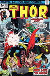 Cover Thumbnail for Thor (1966 series) #236 [British Price Variant]