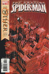 Cover Thumbnail for The Amazing Spider-Man (1999 series) #525 [Direct Edition]