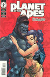 Cover Thumbnail for Planet of the Apes (2001 series) #3