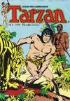 Cover for Tarzan (Atlantic Förlags AB, 1977 series) #4/1979
