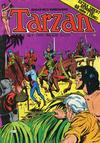 Cover for Tarzan (Atlantic Förlags AB, 1977 series) #7/1979