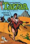 Cover for Tarzan (Atlantic Förlags AB, 1977 series) #15/1979