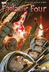 Cover Thumbnail for Fantastic Four Omnibus (2005 series) #3 [Variant Cover]