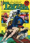 Cover for Tarzan (Atlantic Förlags AB, 1977 series) #25-26/1979