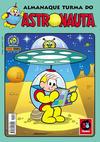 Cover for Almanaque Turma do Astronauta (Panini Brasil, 2007 series) #14