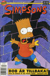 Cover for Simpsons (Egmont, 2001 series) #2/2001