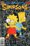 Cover for Simpsons (Egmont, 2001 series) #1/2002