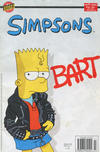 Cover for Simpsons (Egmont, 2001 series) #7/2003