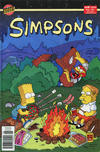 Cover for Simpsons (Egmont, 2001 series) #8/2003