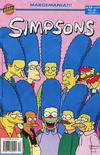 Cover for Simpsons (Egmont, 2001 series) #12/2003