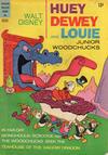 Cover for Walt Disney's Giant Comics (W. G. Publications; Wogan Publications, 1951 series) #555