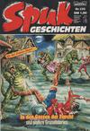 Cover for Spuk Geschichten (Bastei Verlag, 1978 series) #220
