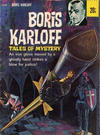 Cover for Boris Karloff Tales of Mystery (Magazine Management, 1974 ? series) #24083