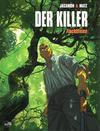 Cover for Der Killer (Egmont Ehapa, 2004 series) #13 - Fluchtlinien