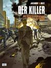 Cover for Der Killer (Egmont Ehapa, 2004 series) #8 - Die natürliche Ordnung der Dinge