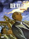 Cover for Der Killer (Egmont Ehapa, 2004 series) #10 - Feuereifer