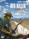 Cover for Der Killer (Egmont Ehapa, 2004 series) #9 - Auf eigene Rechnung
