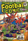 Cover for Football Comic (L. Miller & Son, 1953 series) #9