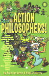 Cover for Action Philosophers Giant-Sized Thing (Evil Twin Comics, 2006 series) #3