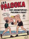 Cover for Joe Palooka (Streamline, 1953 series) #2