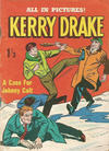 Cover for Kerry Drake (Magazine Management, 1959 ? series) #5024