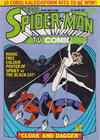 Cover for Super Spider-Man TV Comic (Marvel UK, 1981 series) #481